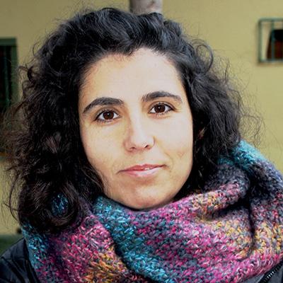 Carmen Belén Benedé Azagra