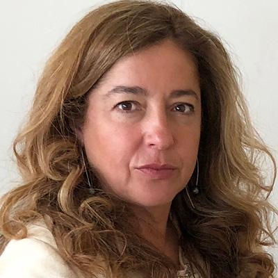 Leonor Gallardo Guerrero
