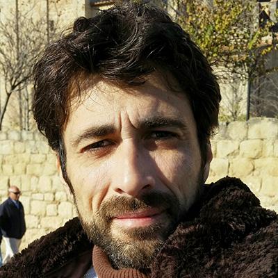 Marc Vergés Serra