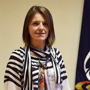 Nuria Garatachea Vallejo. Subdirectora General de Mujer y Deporte del CSD.