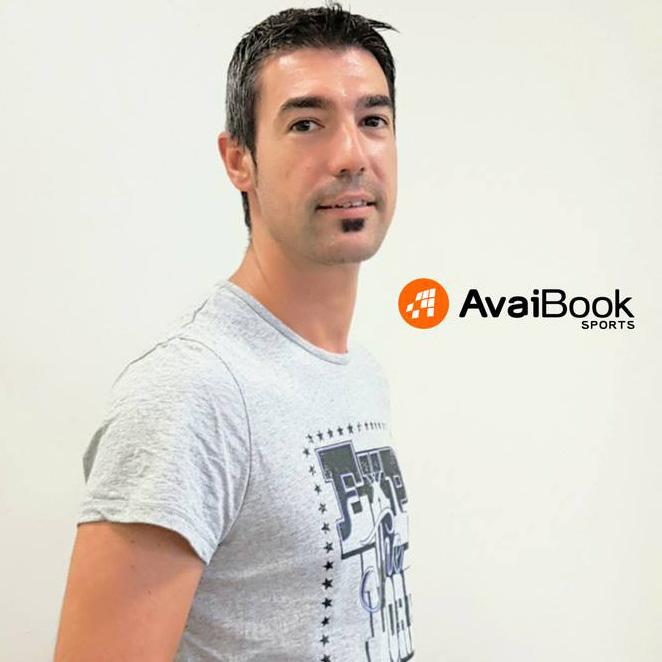 Carlos Castro. CEO de AvaiBook Sports