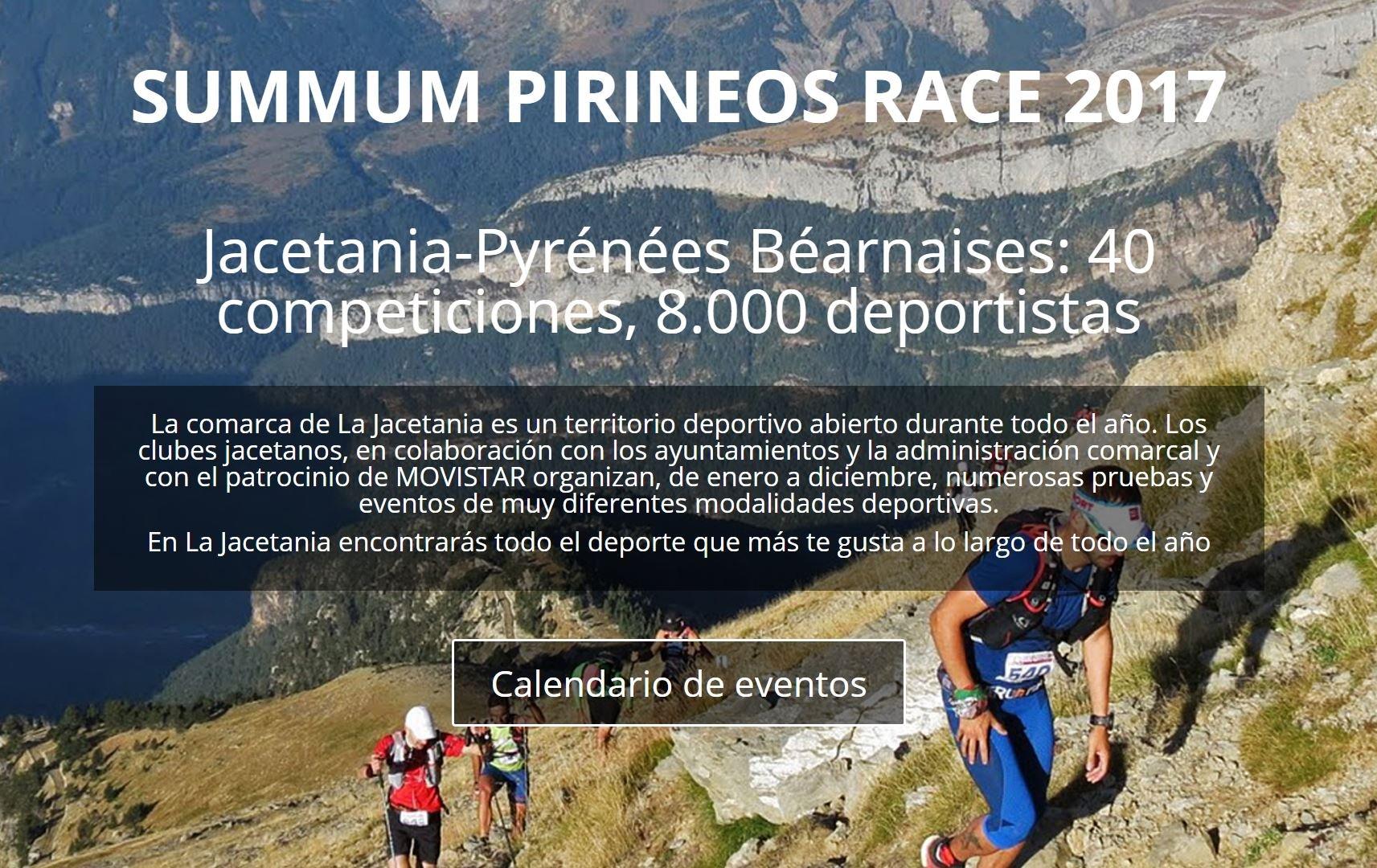Descargar SUMMUM PIRINEOS RACE 2017