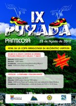 IX PUYADA KM VERTICAL PANTICOSA - Inscríbete