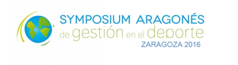 III SYMPOSIUM ARAGONÉS DE GESTIÓN EN EL DEPORTE - Inscríbete
