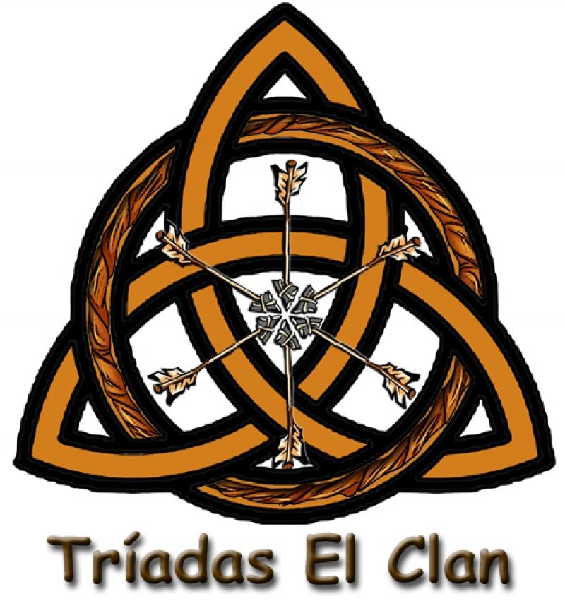 3ª JORNADA TRÍADA EL CLAN - Inscríbete