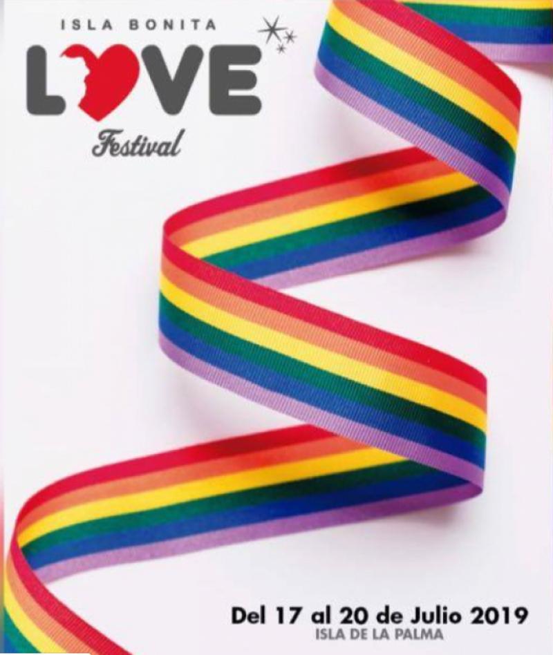 VOLUNTARIADO ISLA BONITA LOVE FESTIVAL 2019 - Inscríbete