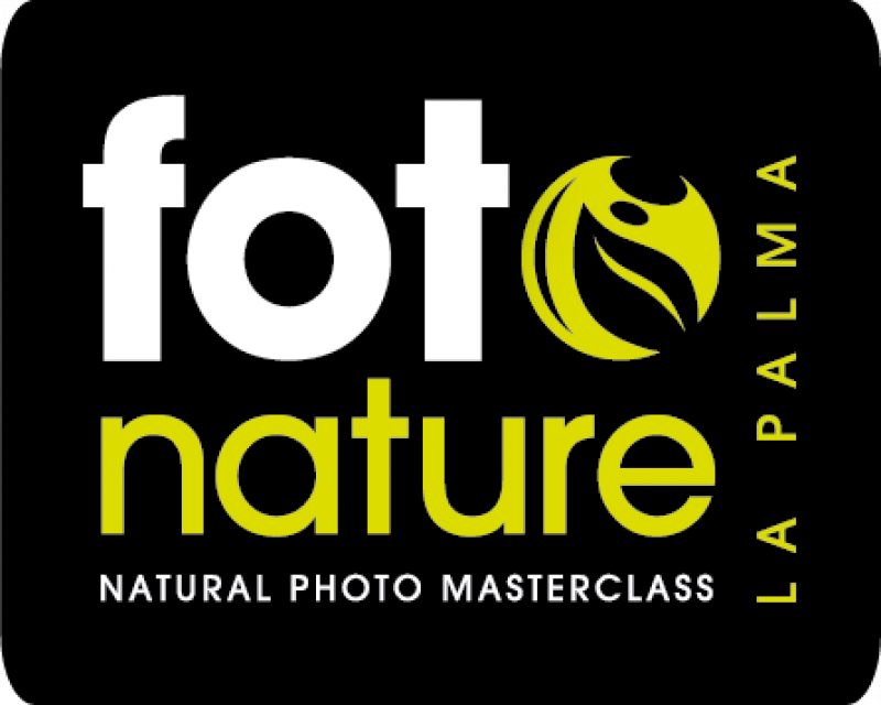 FOTONATURE LA PALMA 2019 - NATURAL PHOTO MASTERCLASS  - Inscríbete