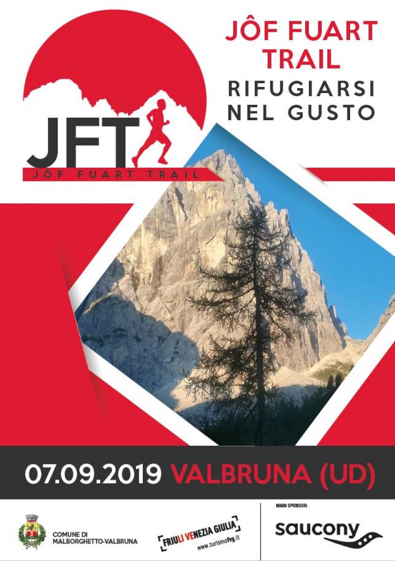JOF FUART TRAIL - Iscriviti
