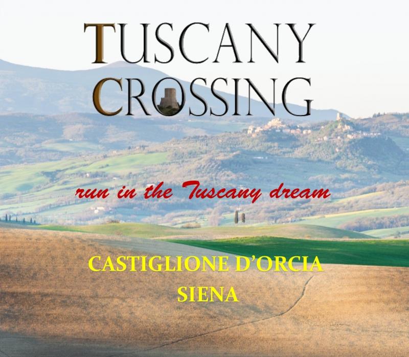 TUSCANY CROSSING  - Iscriviti