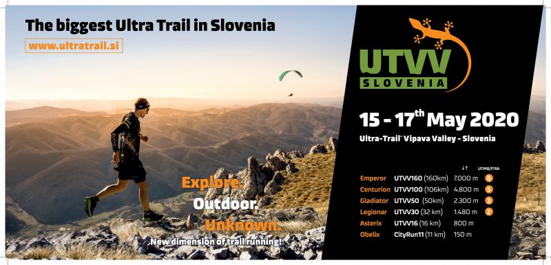 UTVV SLOVENIA 2020 - Register