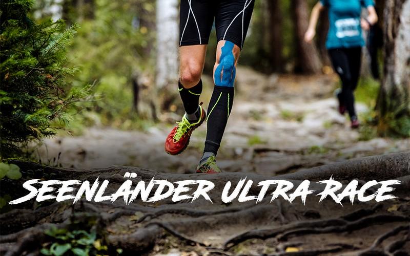 SEENLÄNDER ULTRA RACE 146KM  - Zur Anmeldung