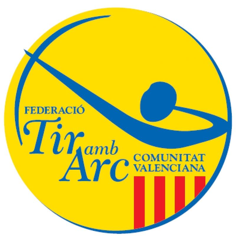 Cartel del evento XXXI CAMPEONATO COMUNIDAD VALENCIANA DE TIRO CON ARCO EN SALA 2021 (SE APLAZA A MARZO)