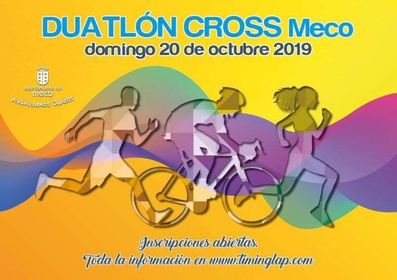 Resultados III DUATLON CROSS  MECO