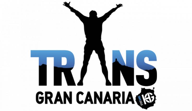 Cartel del evento TRANSGRANCANARIA HG 2021