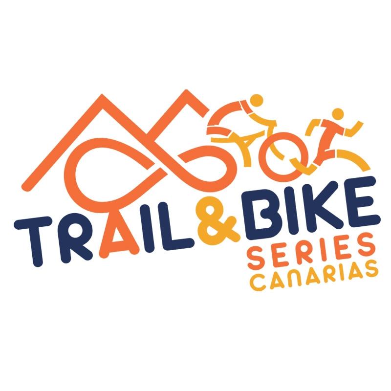 Cartel del evento TRAIL & BIKE SERIES