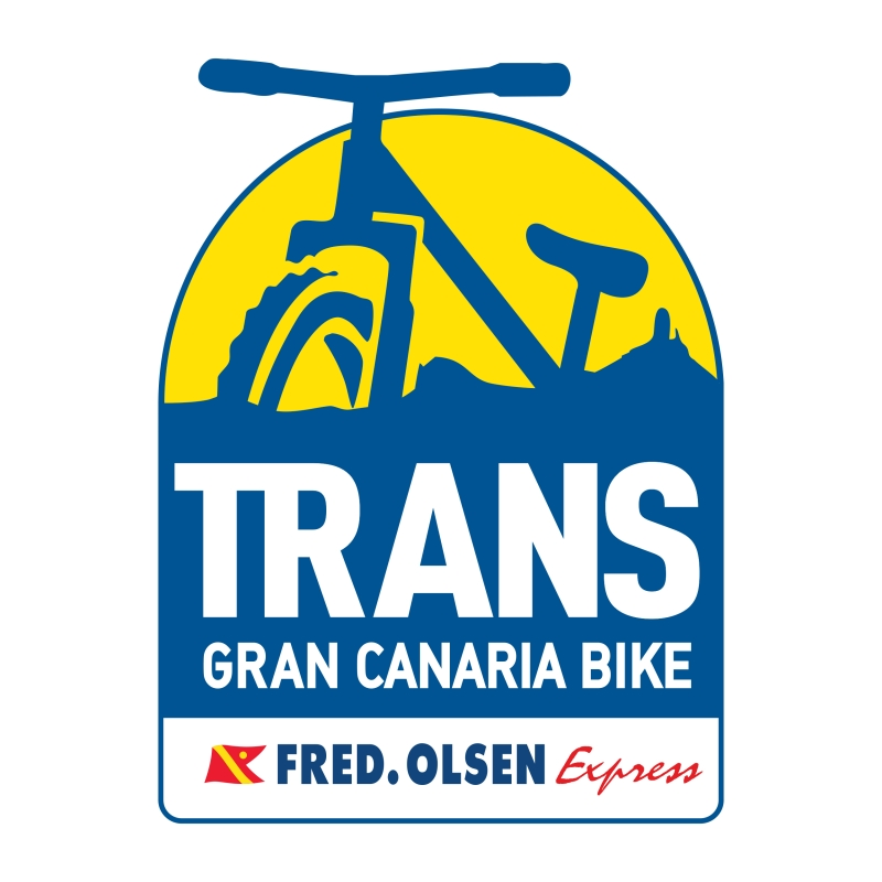 Cartel del evento FRED. OLSEN TRANSGRANCANARIA BIKE 2021