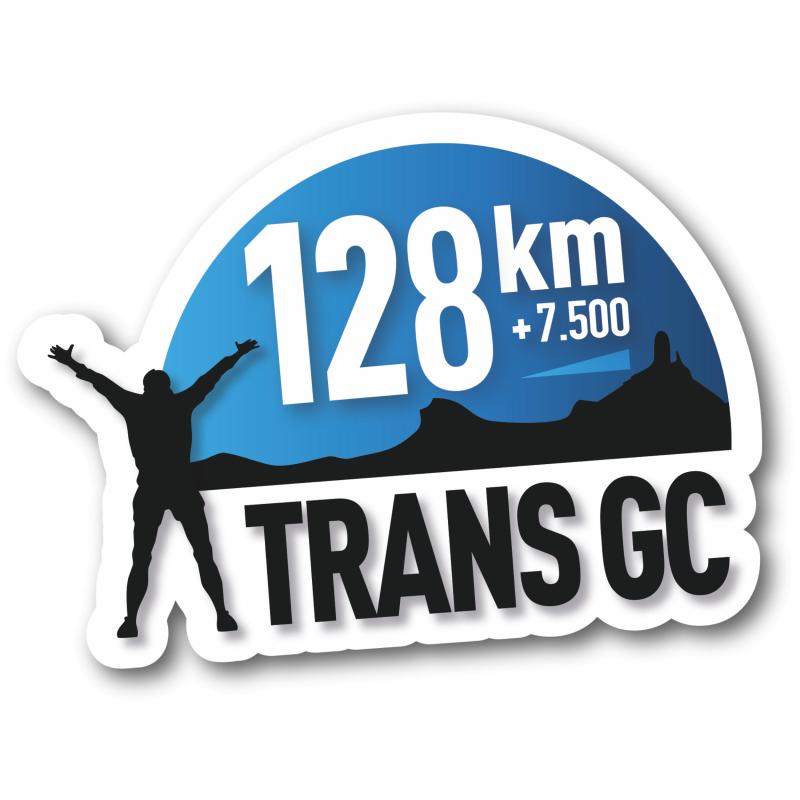 Cartel del evento TRANSGRANCANARIA CLASSIC