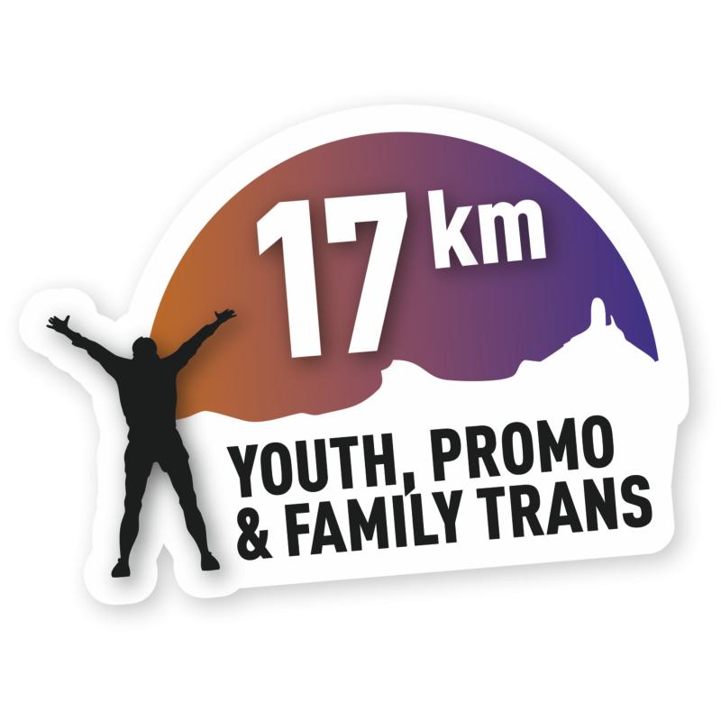 Cartel del evento TRANSGRANCANARIA FAMILY TRANS