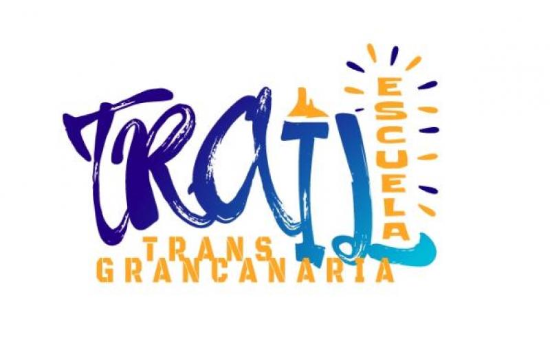 Cartel del evento ESCUELA DE TRAIL - TRANS GRAN CANARIA HG