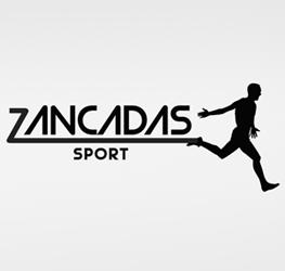 Zancadas Sport