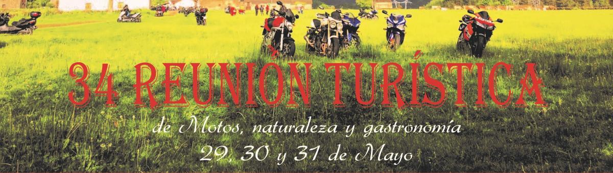 Información  - 34 REUNIÓN TURÍSTICA DE MOTOS ORDESA 2020