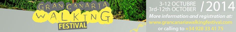 GRAN CANARIA WALKING FESTIVAL 2014   CLUBS