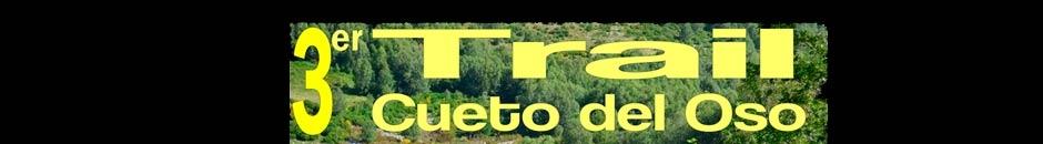 Contacta con nosotros  - III TRAIL CUETO DEL OSO