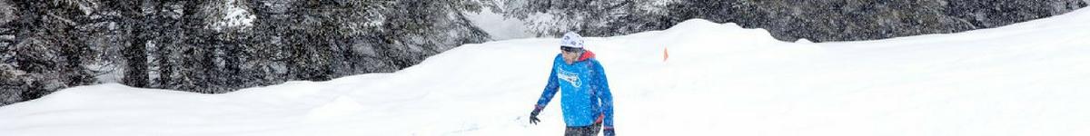 Iscrizione  - INFERNO SNOW