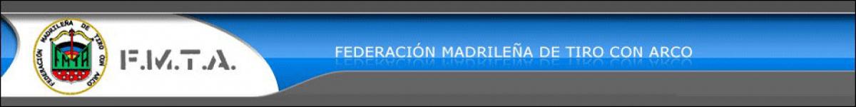 LIGA FMTA DE BOSQUE. 1ª PRUEBA CLUB DE TIRO CON ARCO ARANJUEZ