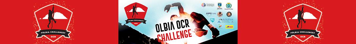 Iscrizione  - OLBIA OCR CHALLENGE
