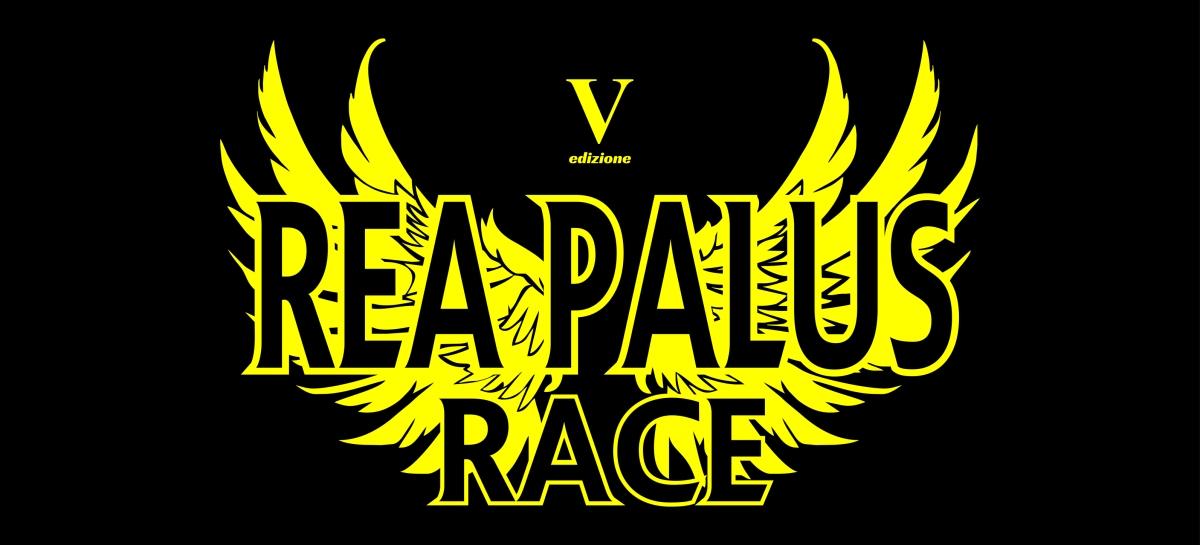 Iscrizione - REA PALUS RACE 2021