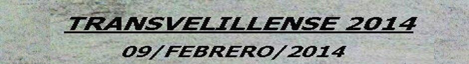 Clasificaciones  - TRANSVELILLENSE 2014