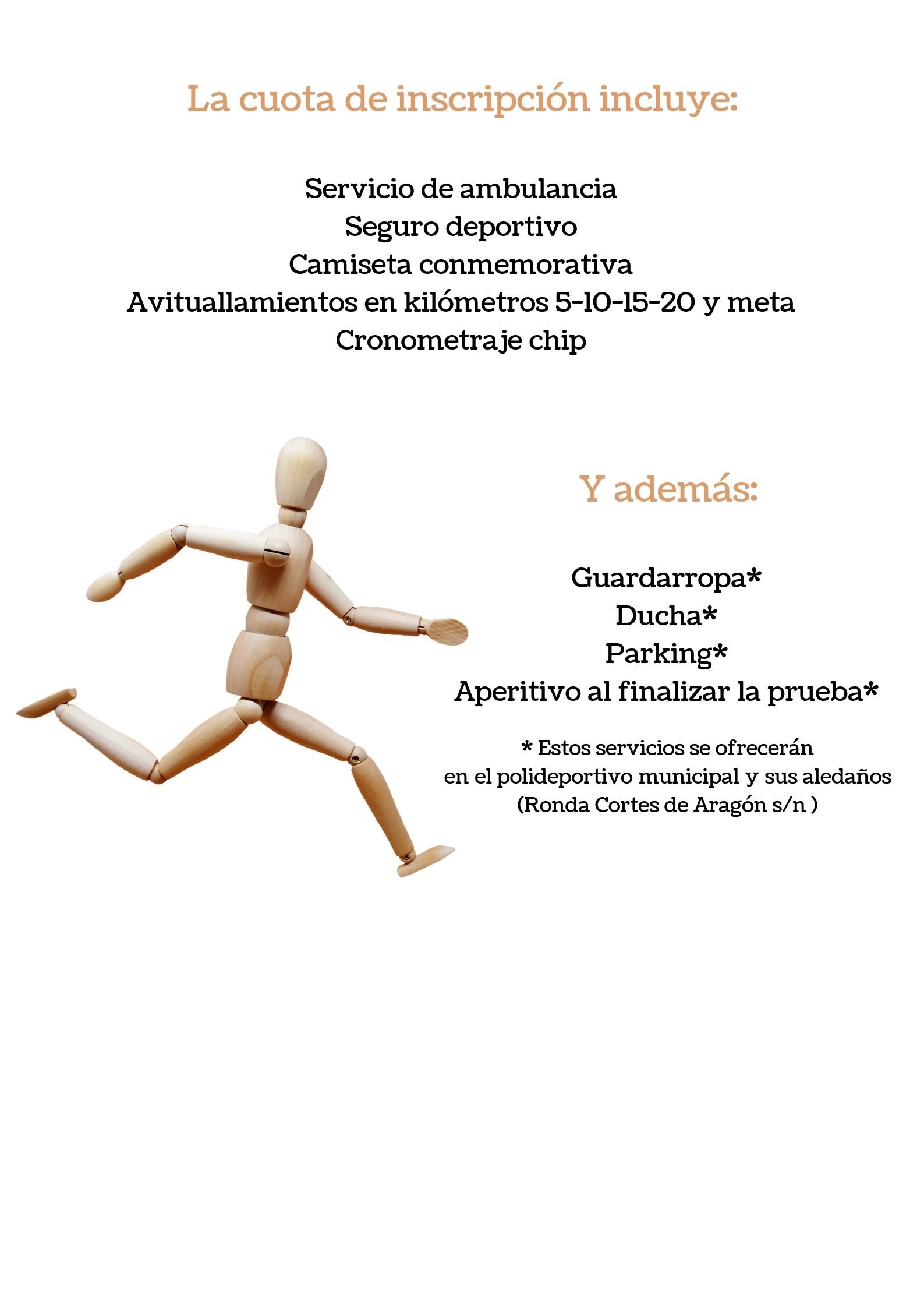 XIV MEDIA MARATÓNI 1O K COMARCA DE VALDEJALÓN (2)