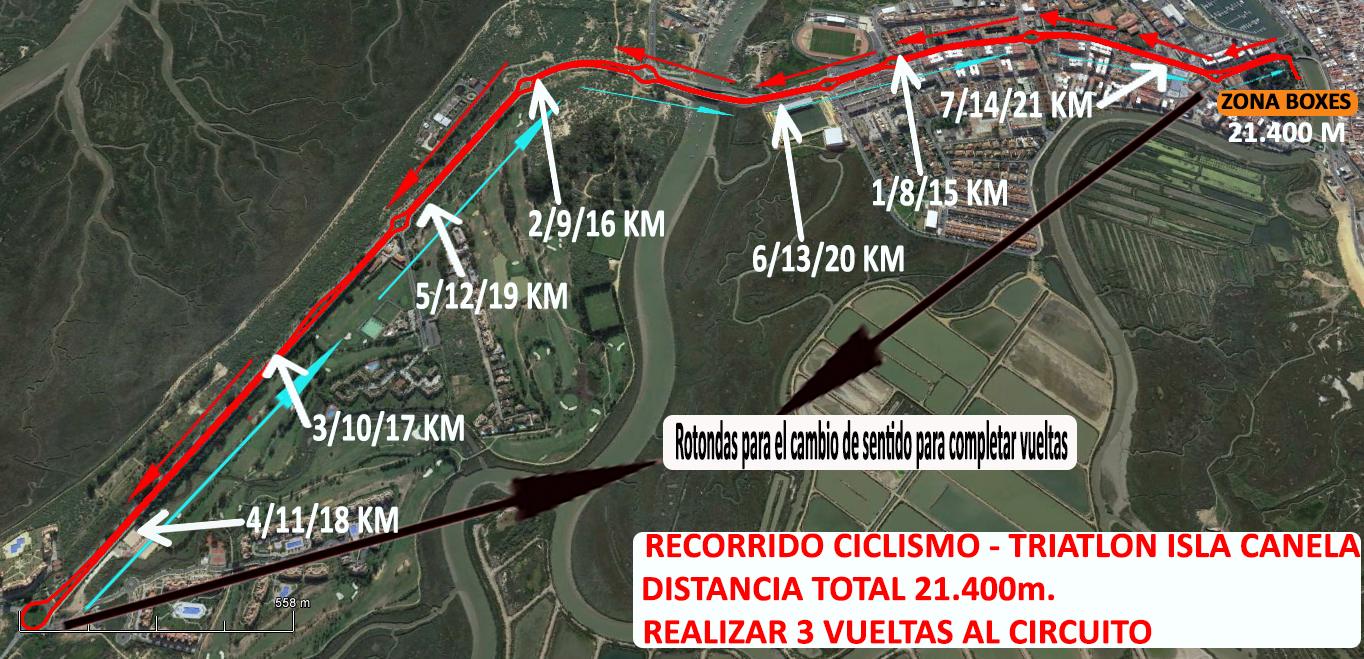 Recorrido_ciclismo_triatlon