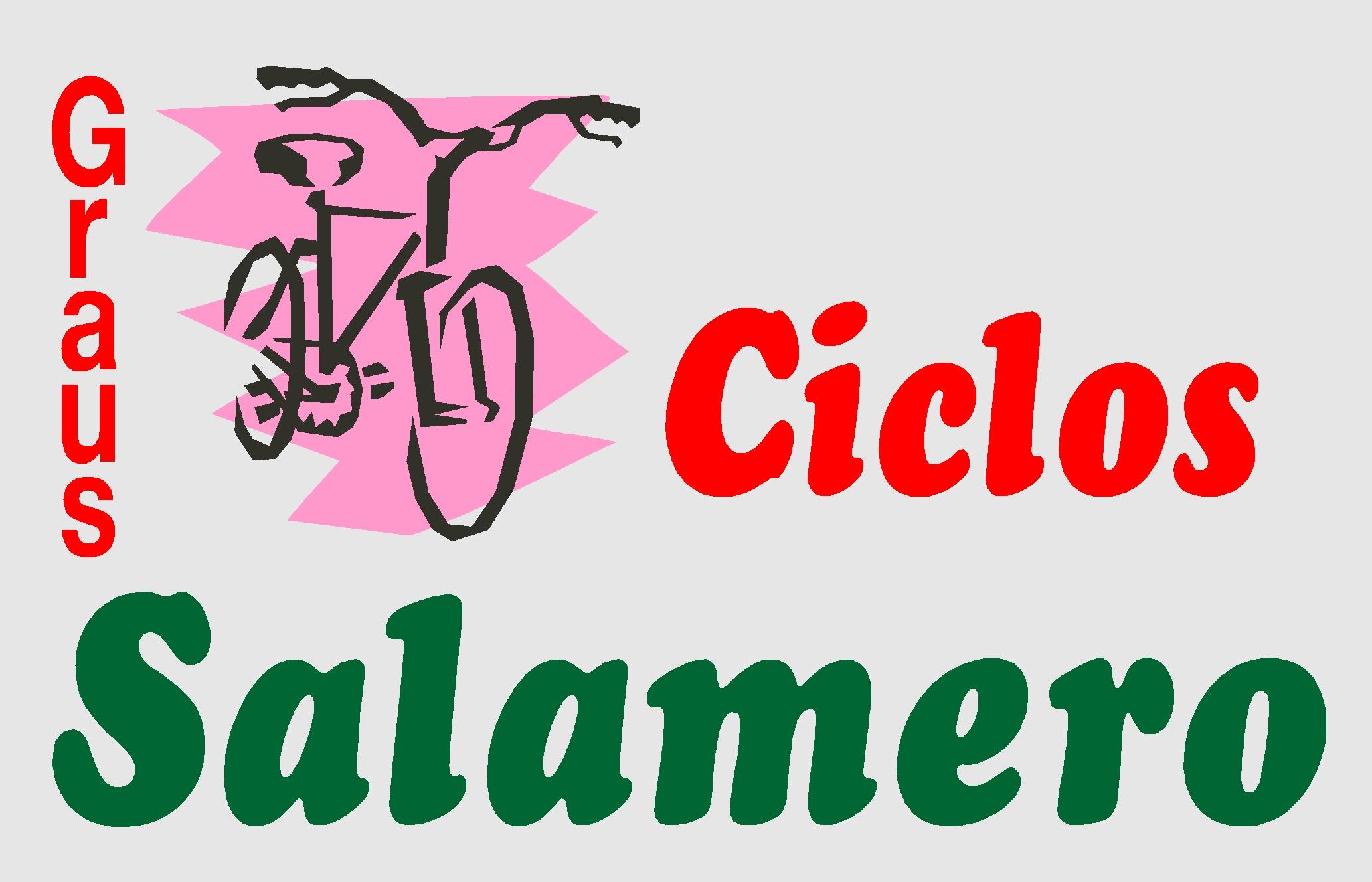 CICLOS SALAMERO