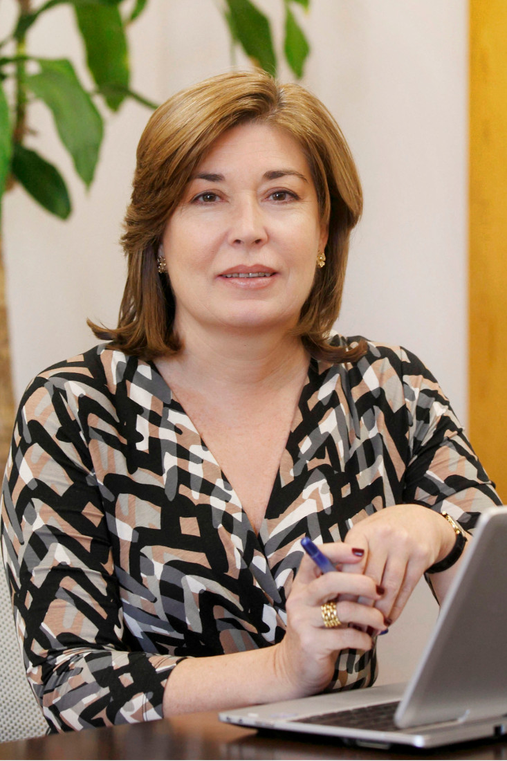 María Asunción Sanmartín