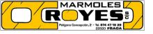 MARMOLES ROYES