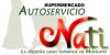 Supermercado NATI. Especialidad Fruta-Carne-Pescado