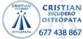 Cristian Escudero Osteópata