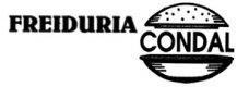 FREIDURIA CONDAL
