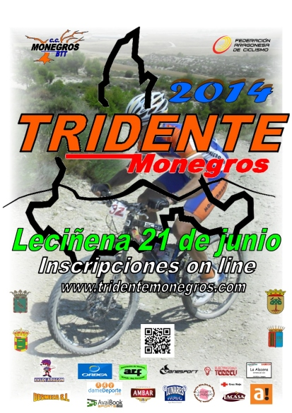V TRIDENTE DE MONEGROS - Register