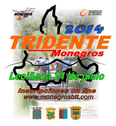 IV TRIDENTE DE MONEGROS - Register