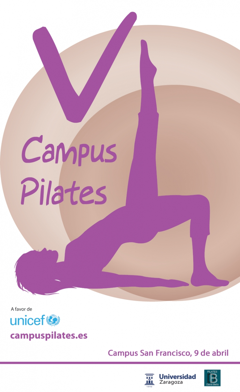 CAMPUS PILATES 2016 - Inscríbete