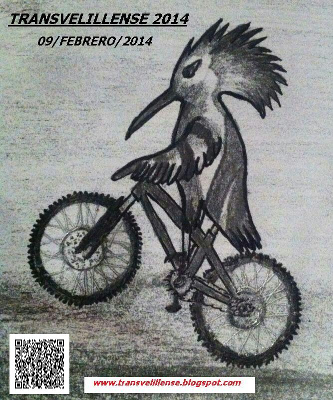 TRANSVELILLENSE 2014 - Inscriu-te