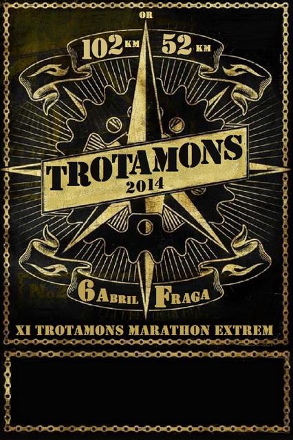XI TROTAMONS MARATHON EXTREME 102KM - Inscriu-te