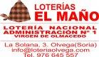 Loterías El Maño