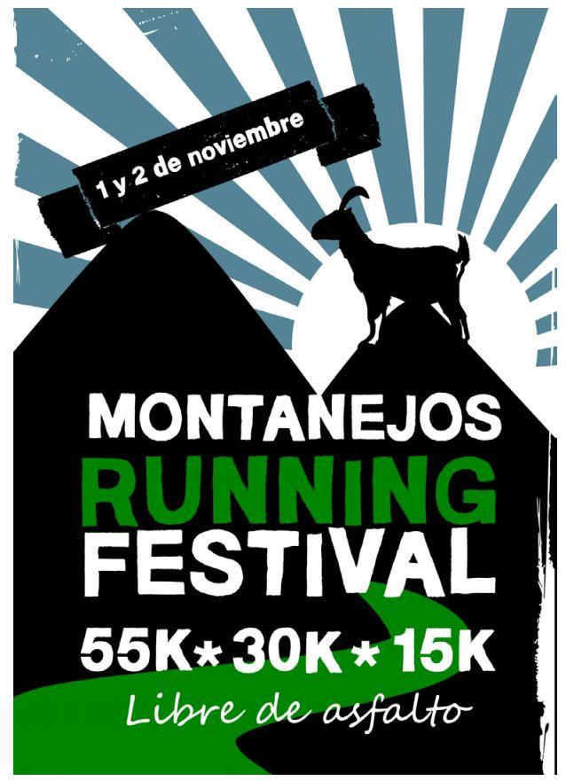 II TRAIL DE MONTANEJOS - Inscrivez-vous
