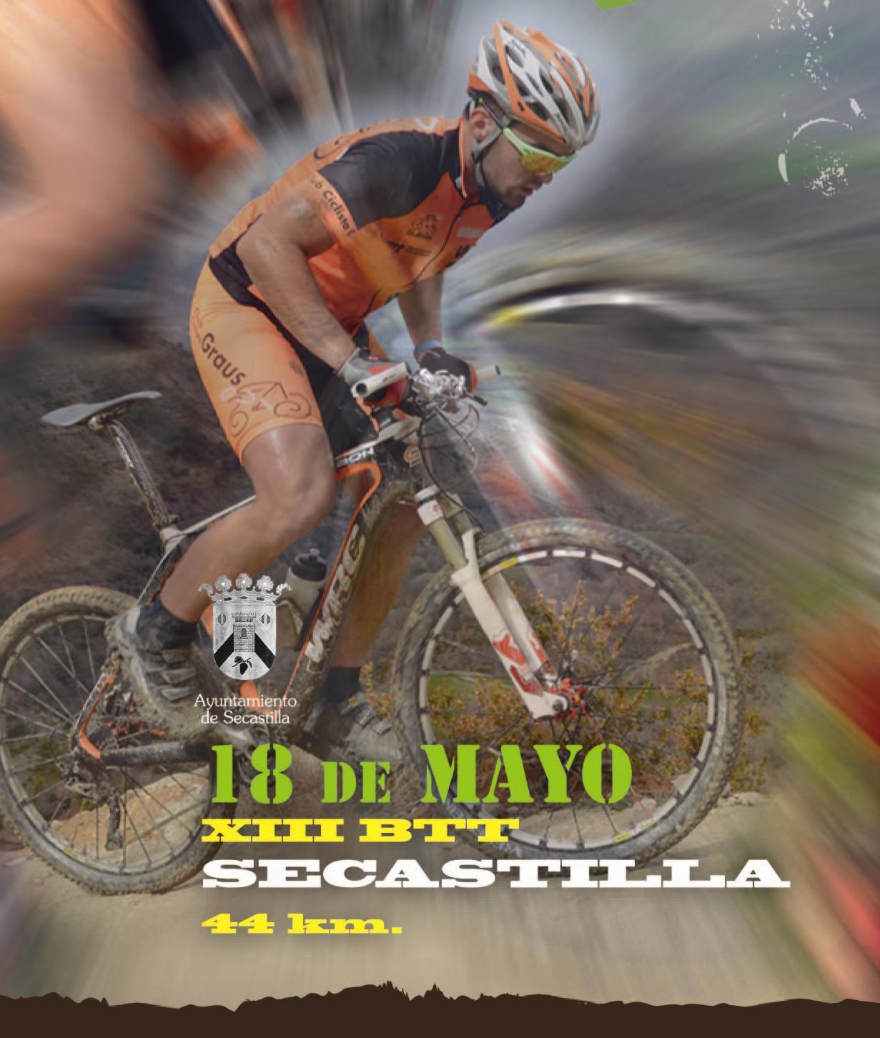XIII BTT SECASTILLA - Iscriviti