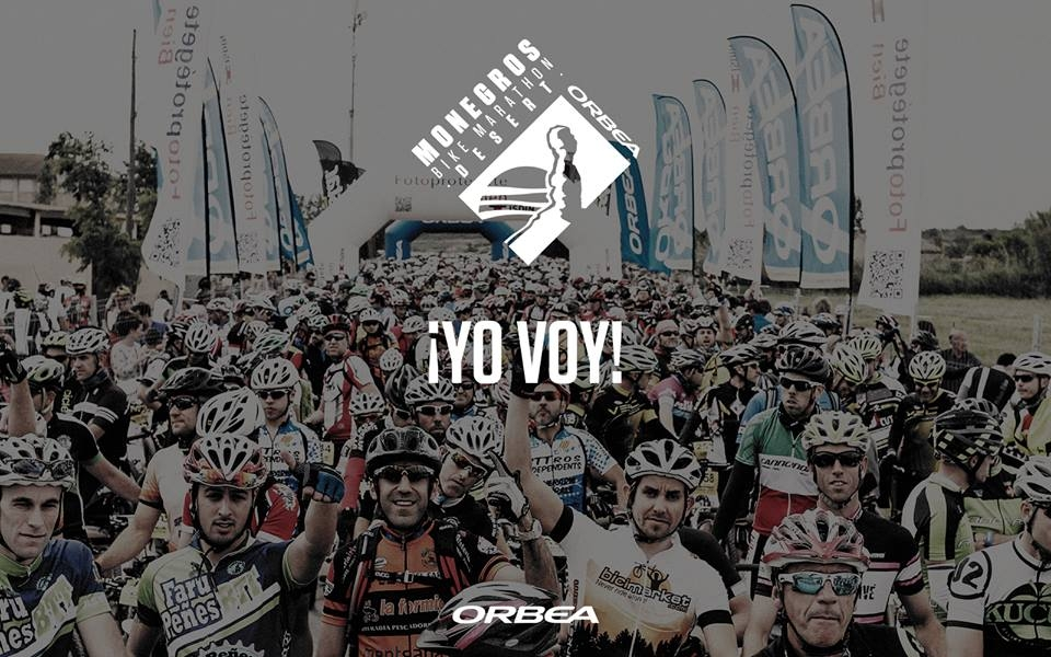 ORBEA MONEGROS 2015 - Register