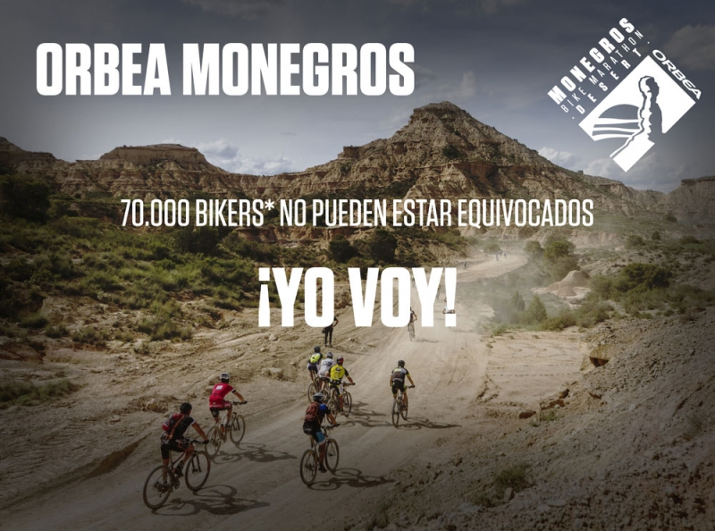 ORBEA MONEGROS 2016 - Register
